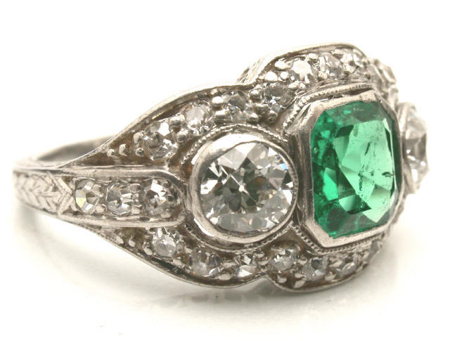 estate antique jewelry appraisers auctioneers